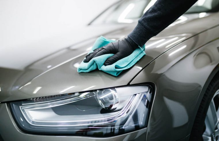 5 Proven Ways to Take Care of Your Car Bodywork