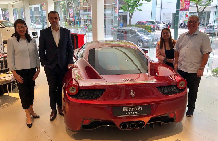 Ferrari For Sales In Philippines