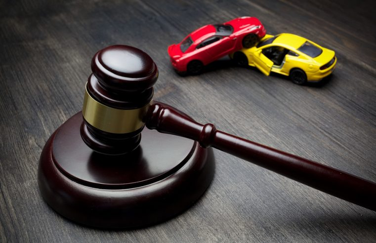 Texas car accident laws: Here's why you need a lawyer