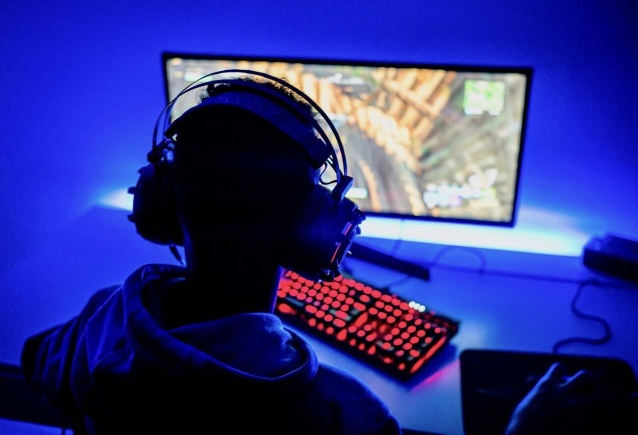 Steps to become a professional gamer