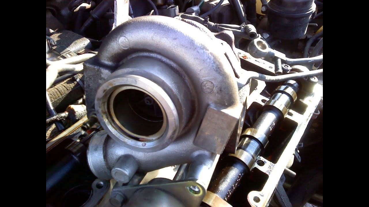 Turbo Diesel and its advantages.Increased power, higher performance and lower consumption