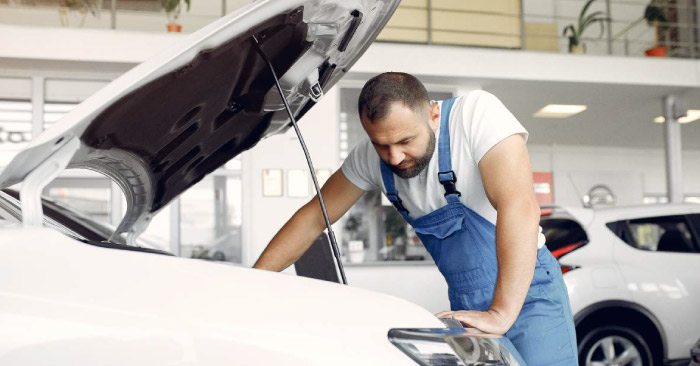 CAR MAINTENANCE TIPS FOR EVERY NEW VEHICLE CAR OWNER