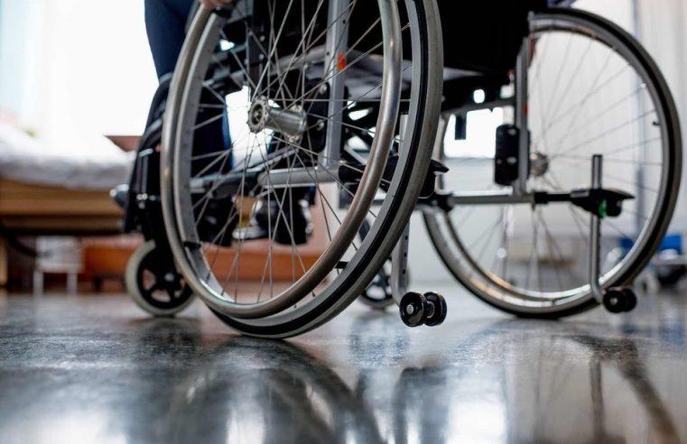Wheelchair Accessories.