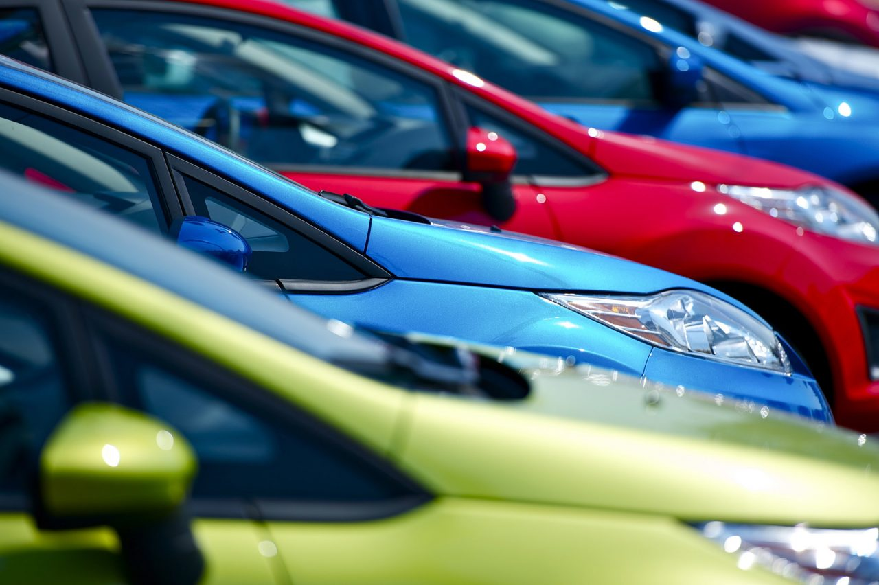 5 Things to Consider When Buying a Car