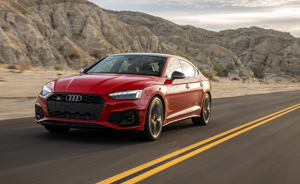 What the Proud Owners of the 2021 Audi A5 Models Say?