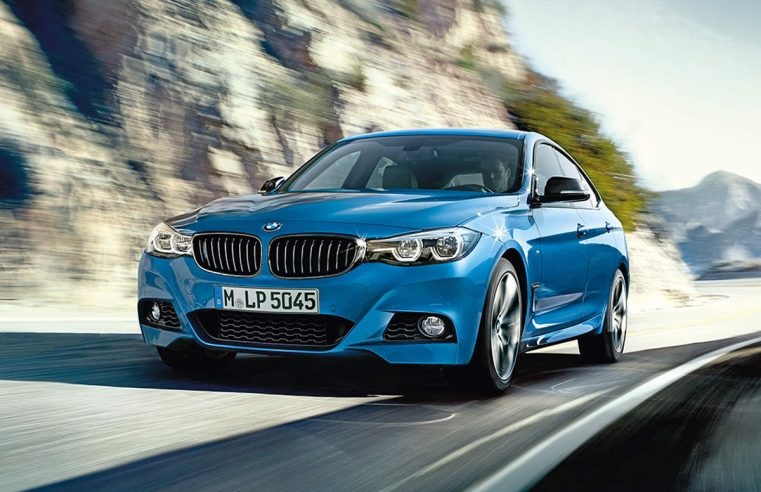Review of the BMW 3 Series – Buy a BMW with Crypto