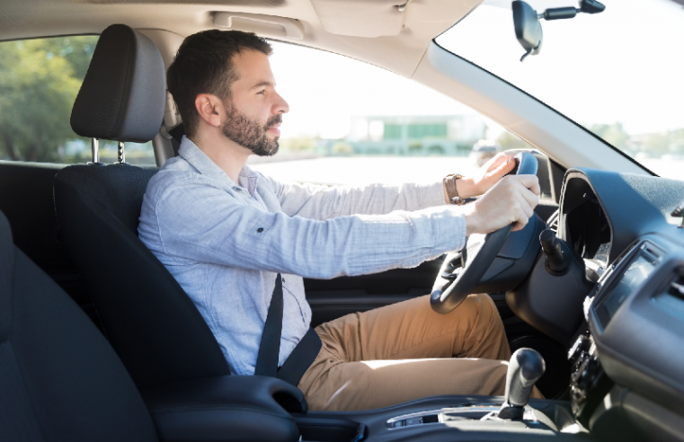 How to Become a Better Driver: A Basic Guide