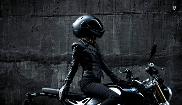 Motorcycle helmets – the facts to know