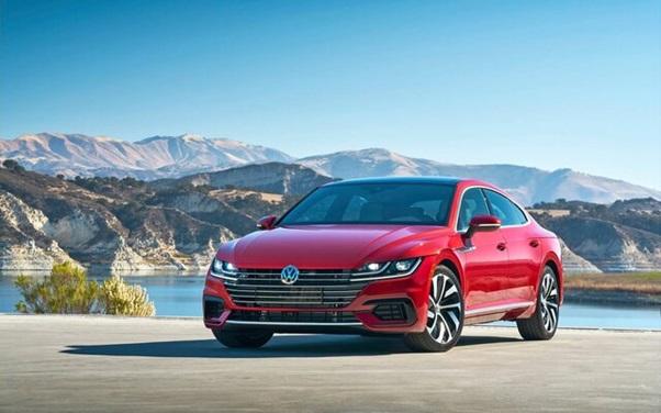 Common Features Found in All 2021 Volkswagen Sedans