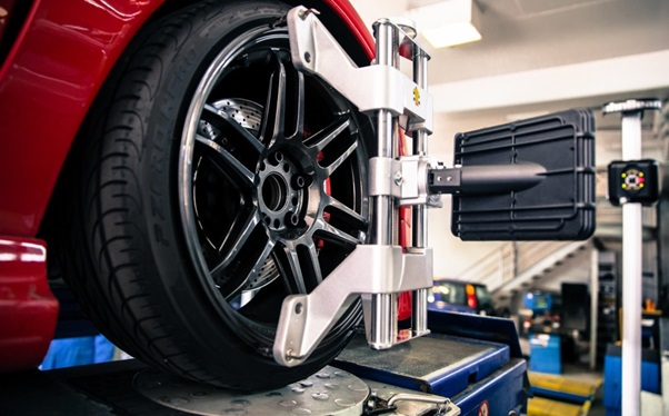 Points to Remember on Wheel Alignment