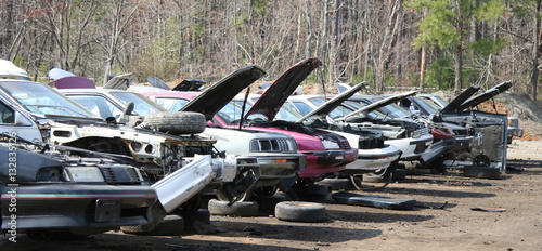 Salvage Car Sales is a Booming Business – Learn How to Cash In