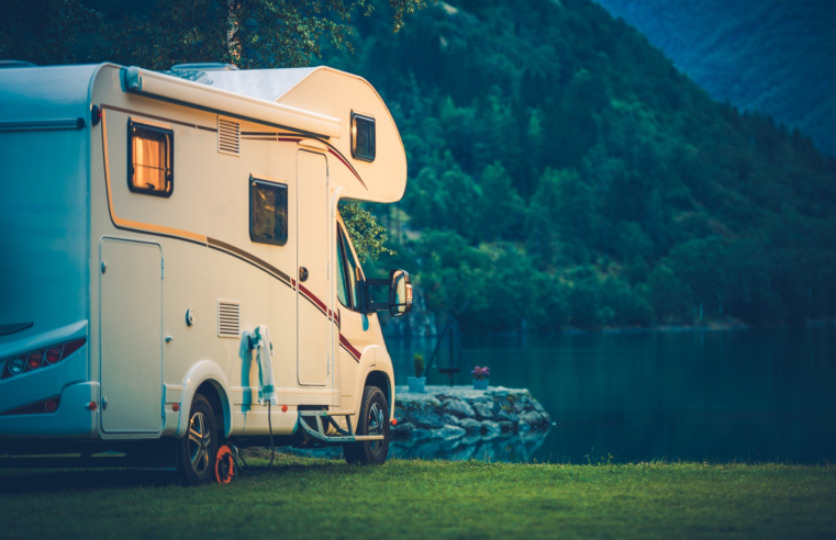 The Benefits of a Rent-to-Own Motorhome