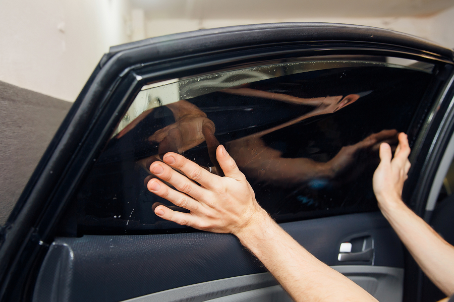 5 Things to Know About Car Window Tinting