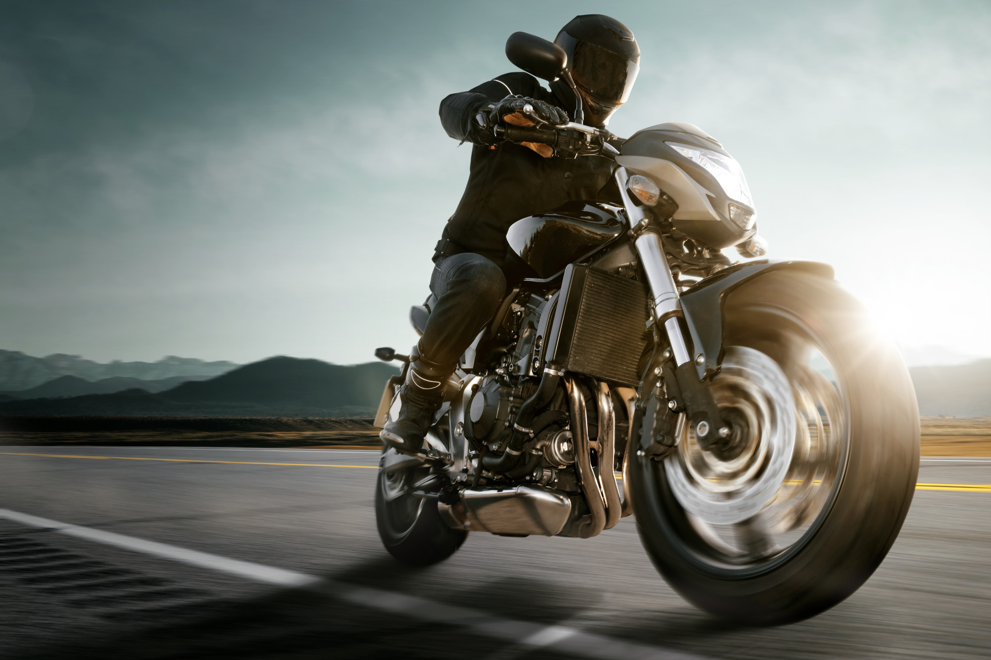 7 Terrific Reasons for Buying a Motorcycle
