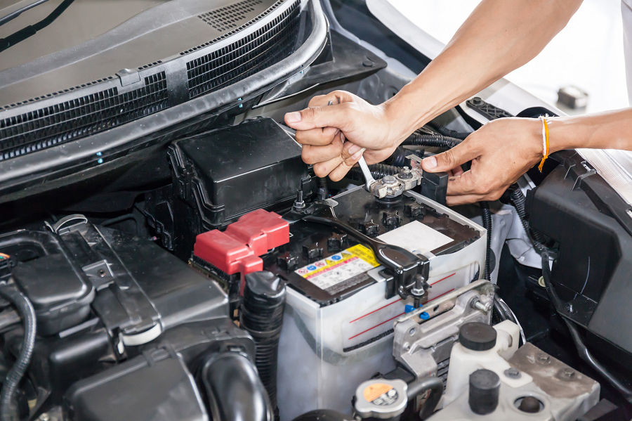 5 Key Factors to Consider When Buying a New Car Battery