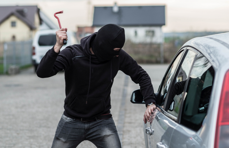 7 Smart Car Theft Prevention Tips