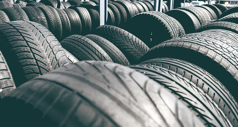 How Often to Replace Tires: A Guide