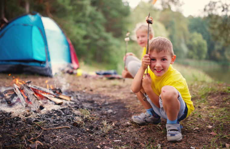 5 Tips for Smooth Camping Trip Planning