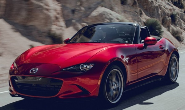 Is the 2022 Mazda MX-5 Miata a Good Sports Car to Invest In?