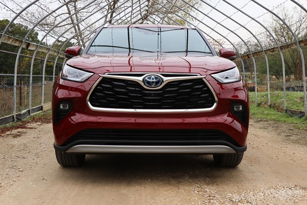 Why We Thought of buying a Used Version of 2019 Toyota Highlander