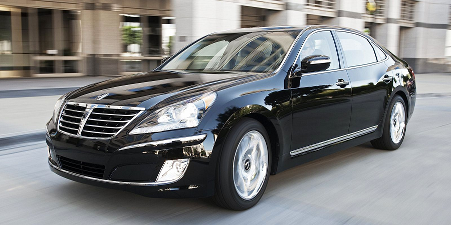 Is it affordable to buy high-end second-hand cars?