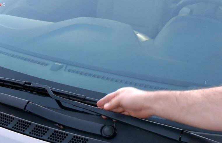 How To Find the Right Wiper Blade Size for 2017 Hyundai Elantra