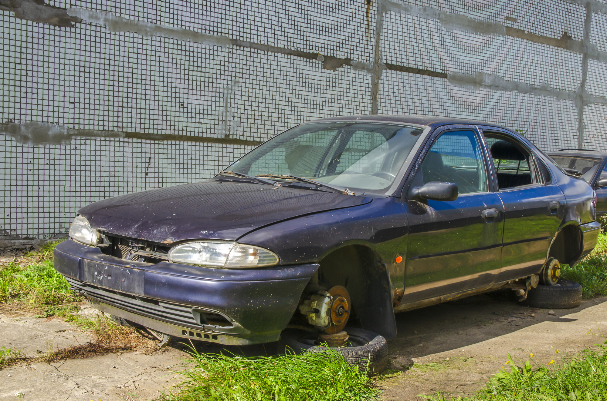 Your Complete Guide to Car Scrappage