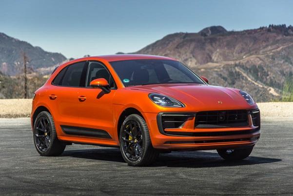 Exploring 2022 Model Year Edition of Porsche Macan