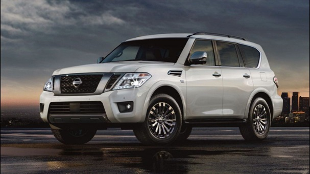 2022 Nissan Armada: What is in Store?