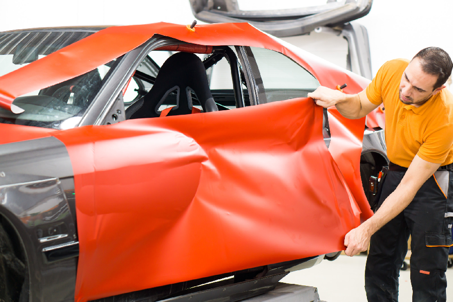 What Is the Best Paint Protection for Your New Car?