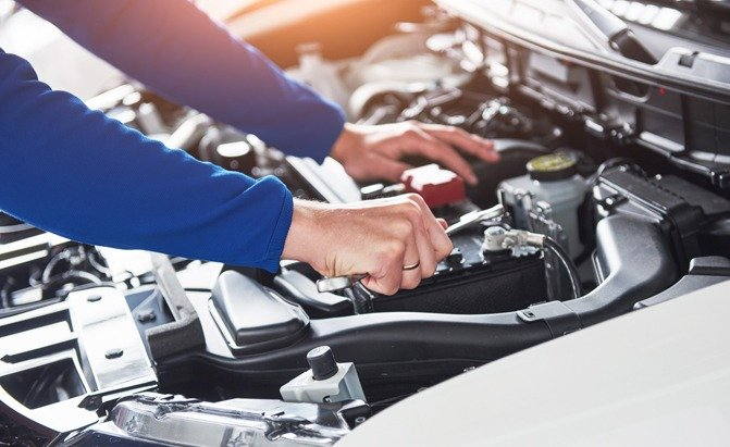Tips For Purchasing Replacement Vehicle Parts